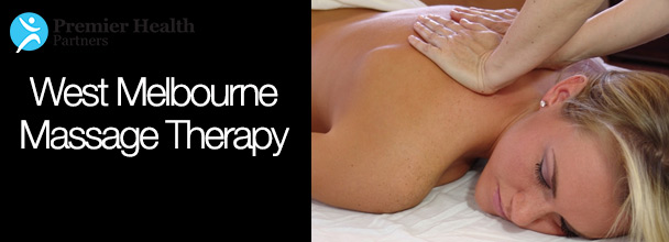 West Melbourne Massage Therapy