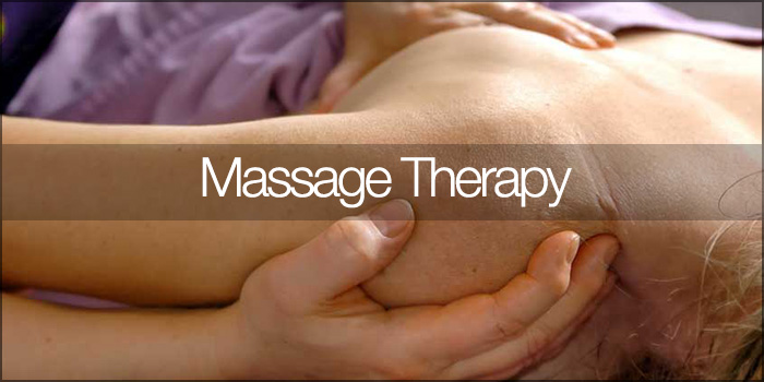 North Melbourne Remedial Massage
